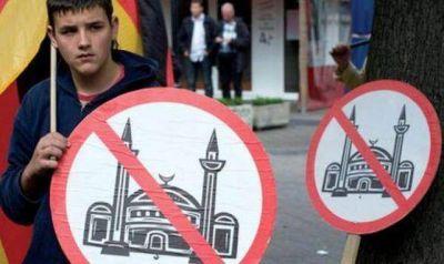 Uno de cada cinco alemanes no quiere tener a musulmanes como vecinos