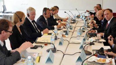 Los judíos argelinos demandan a Alemania reparaciones por el Holocausto