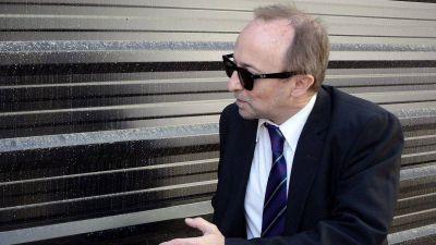 Un día después del comienzo del juicio por su destitución, el fiscal Cartasegna renunció