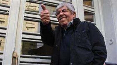 Moyano admite la tensión con Macri, pero no habla de ruptura