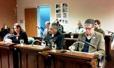 Polémica por la asignación de 32 millones para la remodelación de cuatro plazas