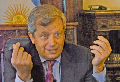 """""""Con Lilita ganábamos la Provincia"""""""