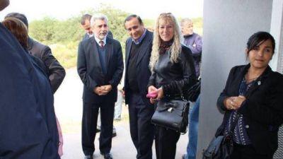 Nuevo recambio en Educación: Nancy Díaz suplantará a Cuello