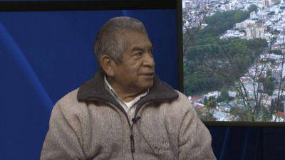 Para Querubín Sosa el apañado de Gobierno es Manuel Cornejo