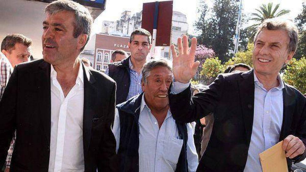 Cano confirmó que Macri estará presente en la inauguración del nuevo aeropuerto