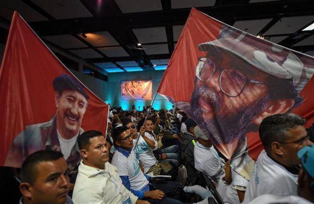 Balas por votos: las FARC empezaron su camino como nuevo partido de izquierda