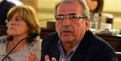 """Para Olivera, el PJ puede """"aumentar el caudal de votos"""""""