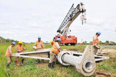La provincia llamó a Consulta Pública por proyecto de electrificación rural