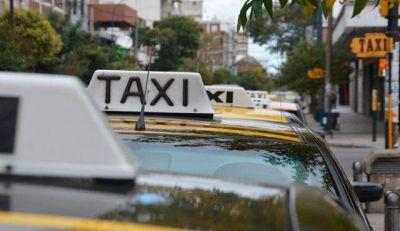 """Cirone: """"La inseguridad en taxis no para y a Telpuk no le importa"""""""