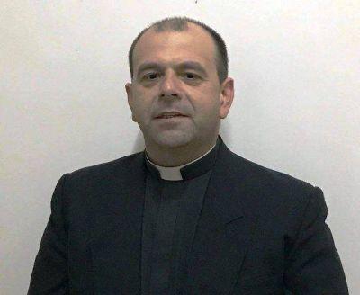 Nuevo Vicario General Castrense