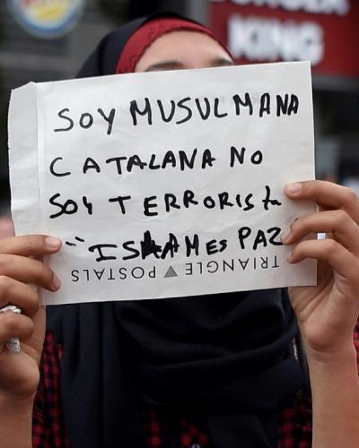 Análisis sobre los atentados de Barcelona y sus repercusiones en la comunidad islámica española