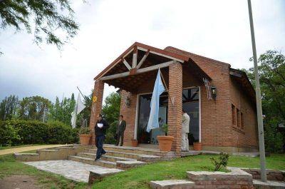 Cambios en el Gabinete Municipal de Juana Koslay