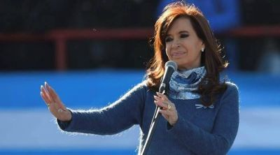 Cristina Kirchner ganó las PASO en la provincia por 0,4 por ciento