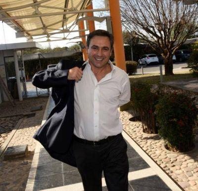Ramón Mestre : Schiaretti es federal allá y unitario acá