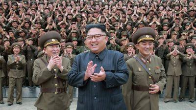 Otra provocación de Corea del Norte: lanzó un misil que sobrevoló Japón