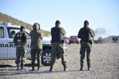 En Tecpetrol de Chubut sigue la tensión