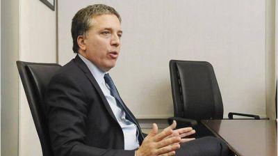 Dujovne le presentó a Macri un nuevo borrador con la reforma impositiva