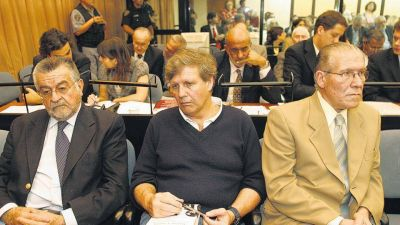 Astiz y la patota de la ESMA siguen presos