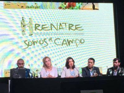 El RENATRE Corrientes expuso en jornada sobre erradicación y prevención del trabajo infantil