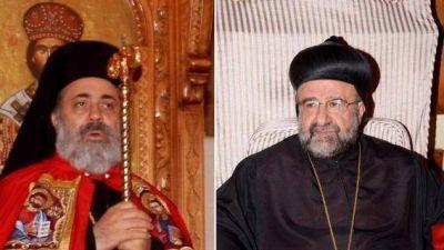 Hezbolá: los obispos de Alepo secuestrados no están en manos del EI