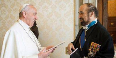 """A la Santa Sede """"no se le pueden quitar"""" méritos en acuerdos con las FARC"""