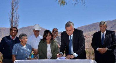 Realizarán importante obra para mejorar la conectividad vial de Maimará