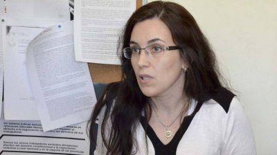 Mónica García aprobó el examen para ser juez penal
