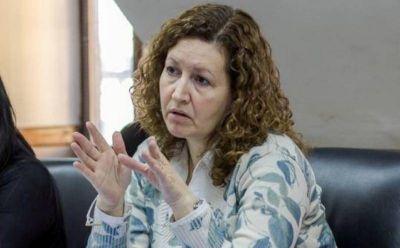 Urquiza aboga por el debate en comisión de los proyectos