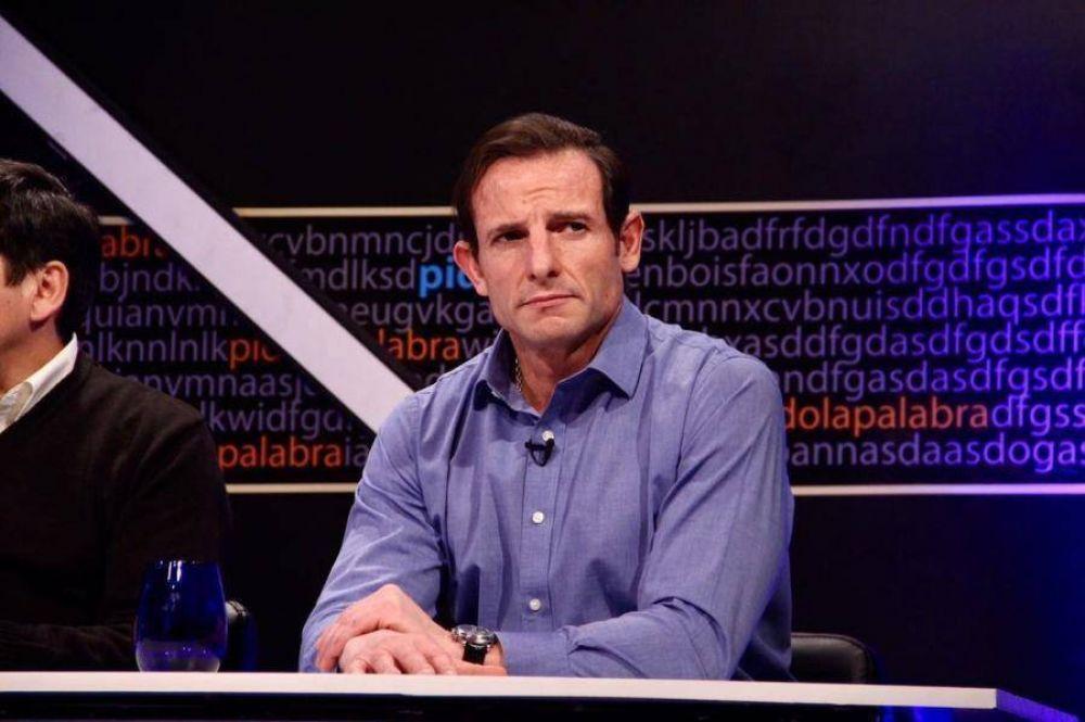 """Barrios ilegales: """"El Municipio no puede hacerse el distraído"""", sostuvo Bertotto"""