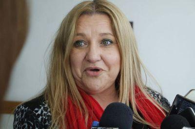 Silvina Arrieta deja el Ministerio de Turismo