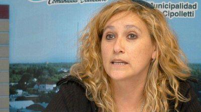 Larralde lanzó más críticas a Cambiemos