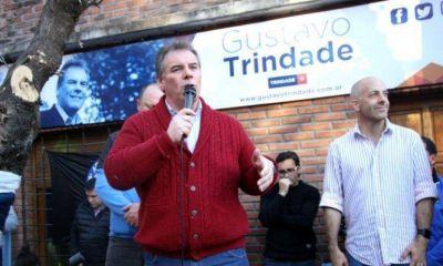 """Gustavo Trindade: """"La gente está esperanzada con el gobierno de Cambiemos"""""""