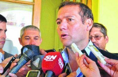Gutiérrez minimizó los portazos en el MPN