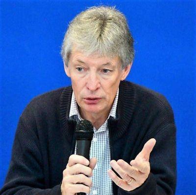 Sager propone eliminar los peajes y preservar el servicio ferroviario
