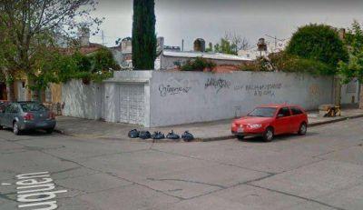 ¿El auto es de Arroyo?, zozobra en el natatorio y un funcionario dúctil