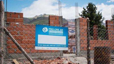 """Procrear: Nación asegura que la demanda de créditos es """"monstruosa"""""""