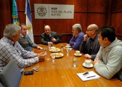 El municipio analiza construir otra planta de efluentes cloacales