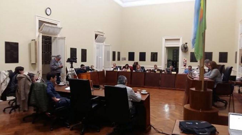 El HCD de Saladillo se sumó a los pedidos por Santiago Maldonado