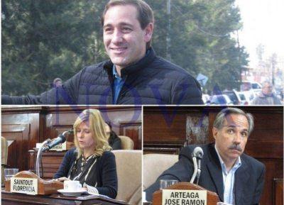 La Plata: Cambiemos y Unidad Ciudadana activan
