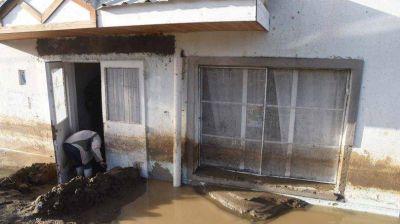 El 22 de septiembre se licitan las primeras 71 viviendas para los damnificados por el temporal