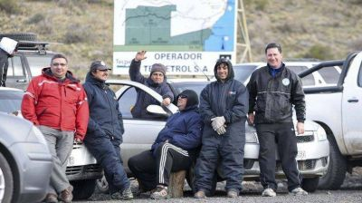 Tecpetrol: Petroleros espera la audiencia del martes con expectativas muy escasas