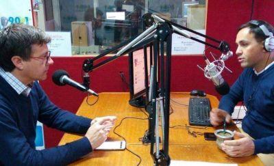 Los 300 millones que destinó Nación a Chubut son de libre disponibilidad