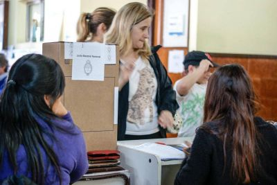 Se conoció el escrutinio definitivo de las PASO en Luján