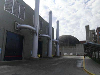 Desde Nación respondieron al gobernador por rechazo a central nuclear
