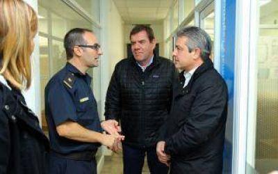 Elecciones 2017: Guillermo Montenegro retomó su agenda de campaña en Pergamino, Rojas y Colón