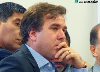 """""""La relación con el gobierno nacional está requebrajada"""" dijo Pogliano"""