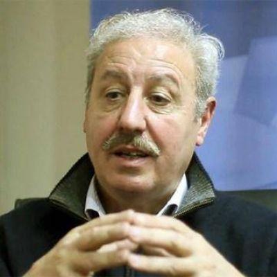 """Oliveri """"Ser candidato a Intendente de Baradero sería un desafío y un orgullo"""""""