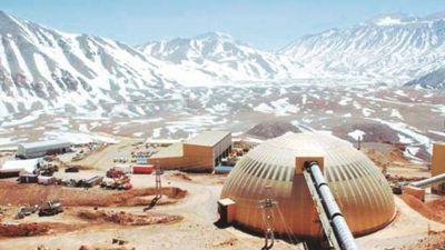 La provincia apura para que Barrick presente la factibilidad del proyecto Lama