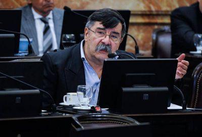 """El senador Alfredo Martínez reconoció que hay """"zonas grises"""" en el EIA de las Represas"""