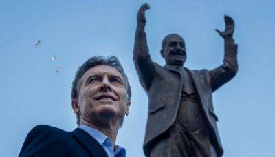 Al peronismo lo va a terminar acomodando Mauricio Macri
